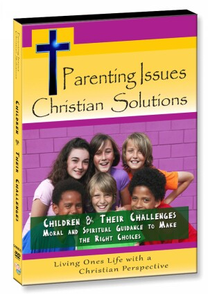 Children & Their Challenges - Moral and Spiritual Guidance to Make the Right Choices