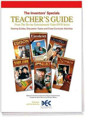 Devine Inventors Teachers Guide