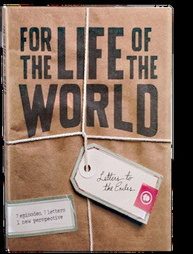 For the Life of the World - DVD