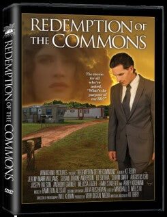 Redemption of the Commons DVD
