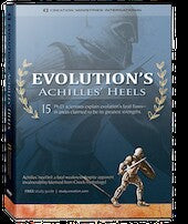 Scientific Discoveries : Evolution's Achilles Heels DVD