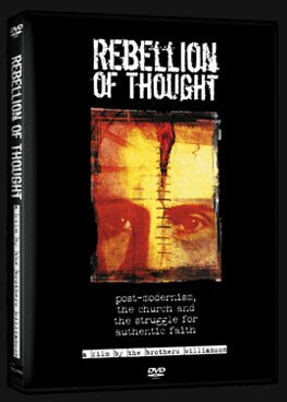 Inspiring The Soul : Rebellion of Thought DVD