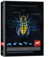 The Master Designer DVD