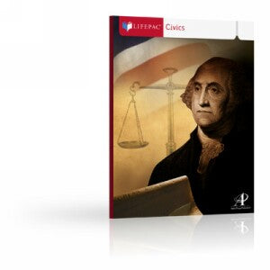 LIFEPAC Civics Resource Book