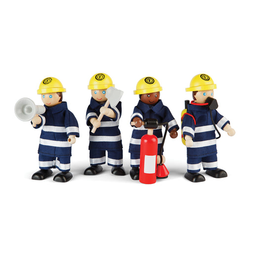 Firefighters Set
