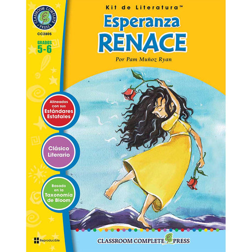 Esperanza Renace Lit Kit Spanish