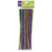 Stems Assorted 12in Sparkle 100-pk