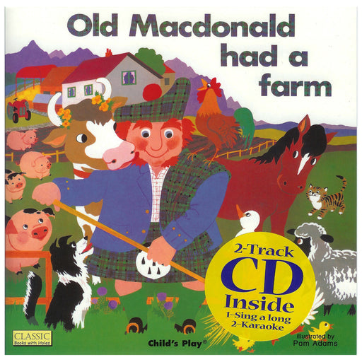 Old Macdonald & Cd