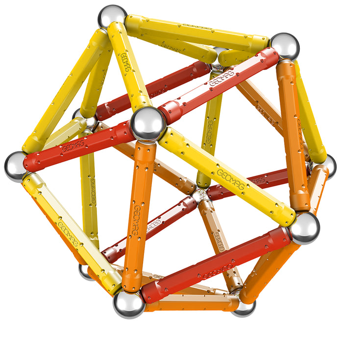 Geomag Color - 64 Pcs