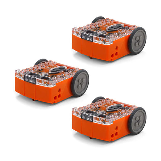 Edison Educational Robot Kit 3pk