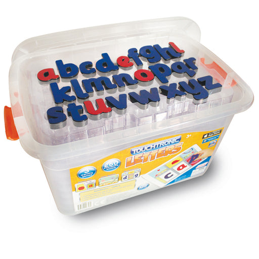 Touchtronic Letters Classroom Kit