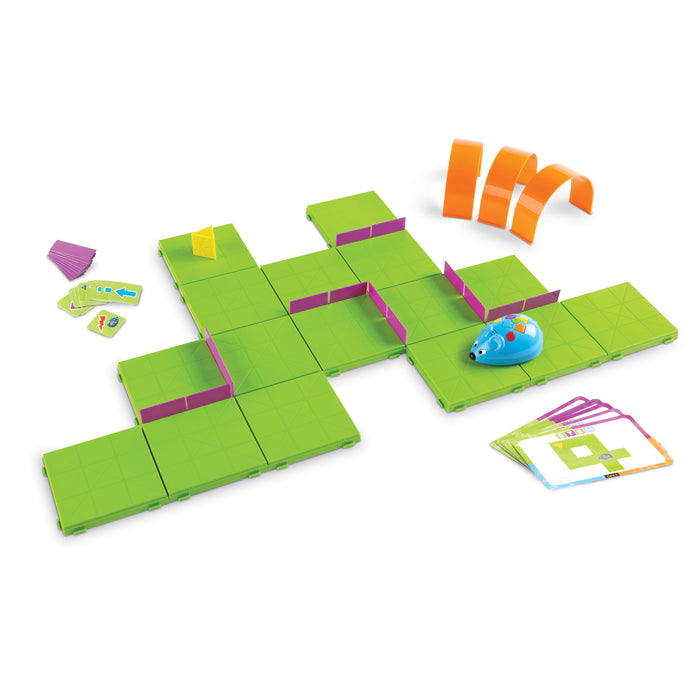 Stem Robot Mouse Coding Activity Set