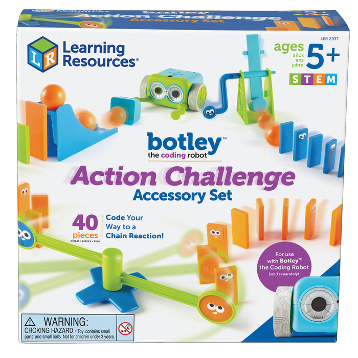 Botely Coding Robot Accessory Set