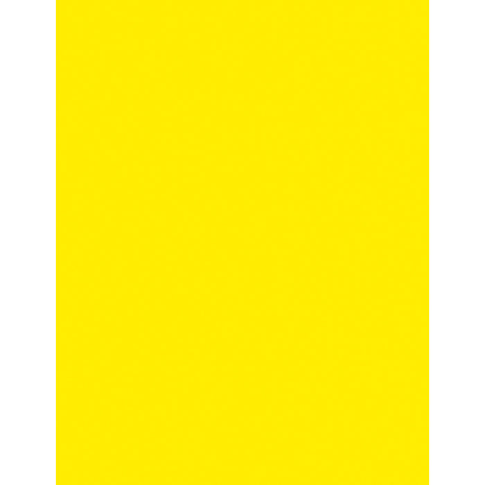 Multi Purpose Paper Lemon Yellow 500 Sheets
