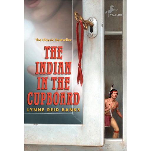 (3 Ea) The Indian In The Cupboard
