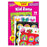 Kid Zone Stinky Stickers Scratch N Sniff Variety Pk
