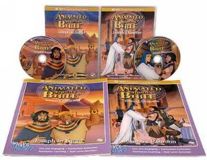 Joseph Interactive DVD 2-Pack