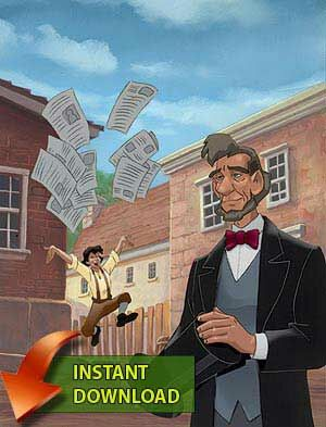 Abraham Lincoln Theme Audio Download