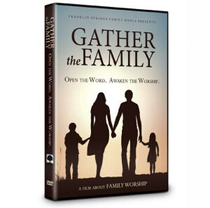Gather the Family