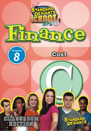 Standard Deviants School Finance Module 8: Cost