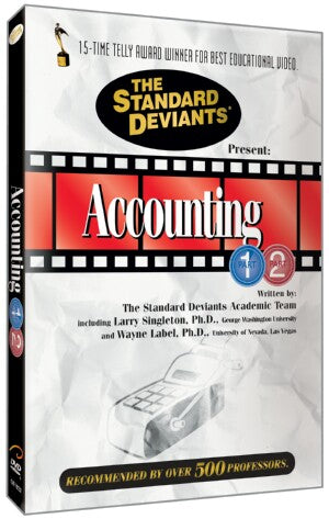 Accounting (2 Pack)