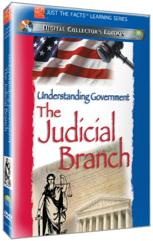 Just the Facts: The Judicial Branch of Government