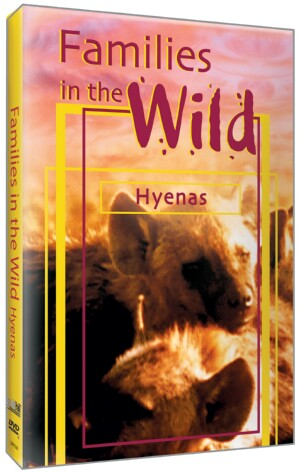 Just the Facts: Families in the Wild - Hyenas