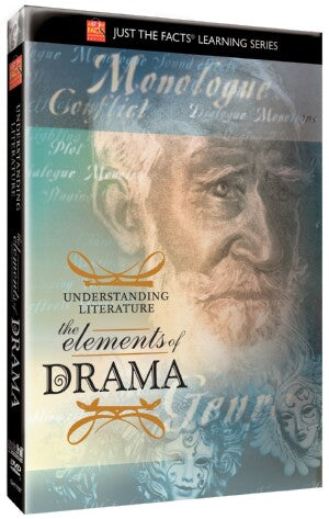 Just the Facts: Understanding Literature: The Elements of Drama