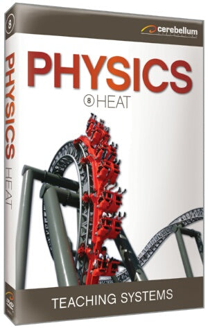 Teaching Systems Physics Module 8: Heat