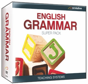 Teaching Systems Grammar (7 Pack)