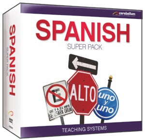 Teaching Systems Spanish (14 Pack)