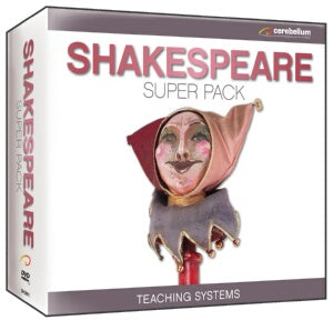 Teaching Systems Shakespeare (13 Pack)