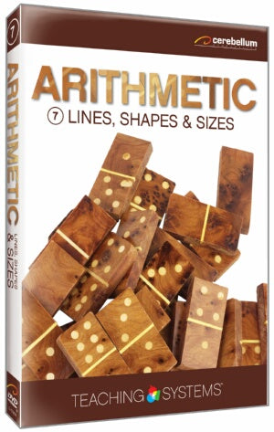 Teaching Systems Arithmetic Module 7: Lines Shapes & Sizes