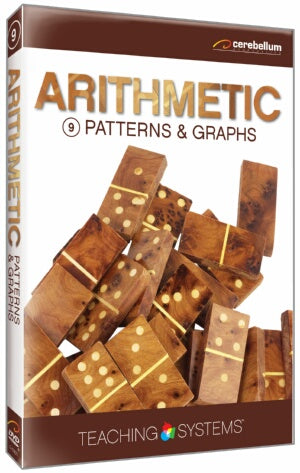 Teaching Systems Arithmetic Module 9: Patterns & Graphs