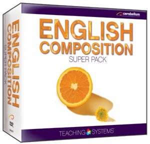 English Composition Super Pack