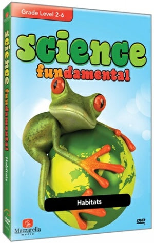 Science Fundamentals: Habitats