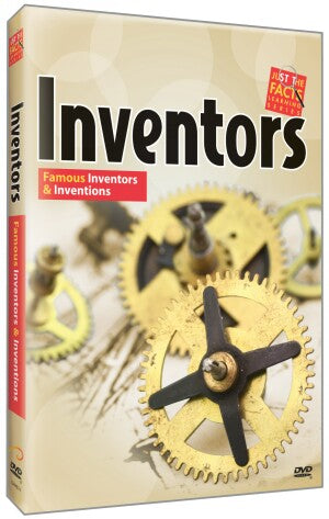 Inventors: Famous Inventors and Inventions