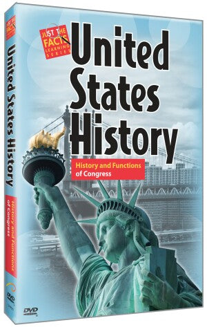 U.S. History : History and Functions of Congress