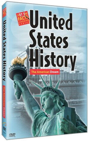 U.S. History : The American Dream