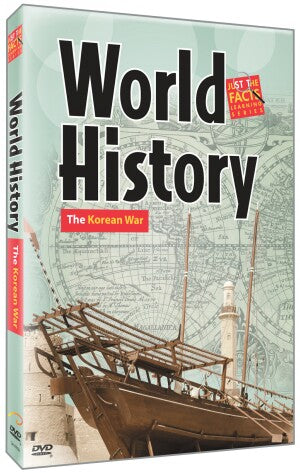 World History: The Korean War