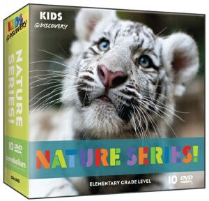 Kids @ Discovery: Nature Super Pack