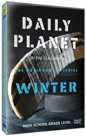Daily Planet: Winter