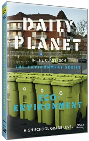 Daily Planet: Eco Environment