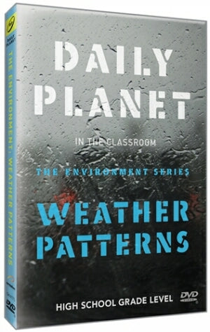 Daily Planet: Weather Patterns