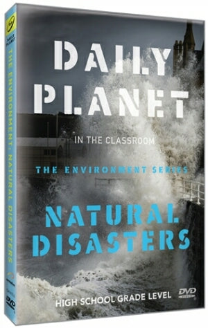 Daily Planet: Natural Disasters