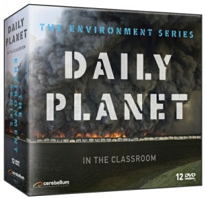 Daily Planet: Environment Box Set