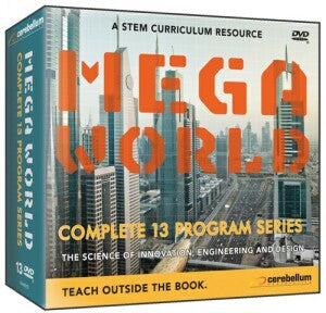 MegaWorld: Super Pack