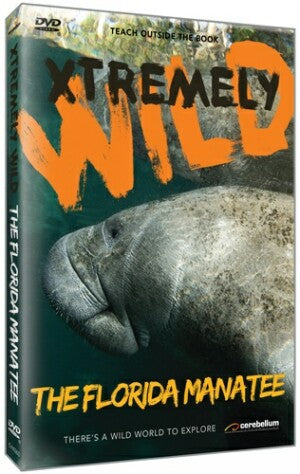 Xtremely Wild: The Florida Manatee