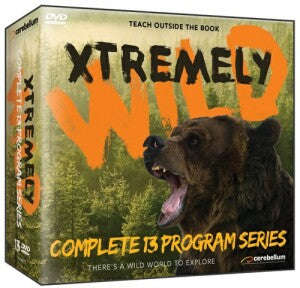 Xtremely Wild Biology Super Pack