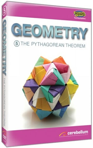 Geometry Module 5: The Pythagorean Theorem